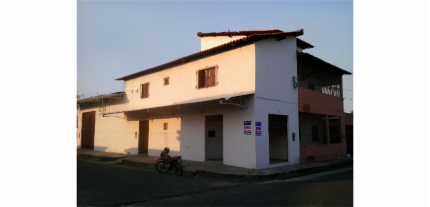 Loja/Sala Comercial - R. ANTONIO R. MACHADO