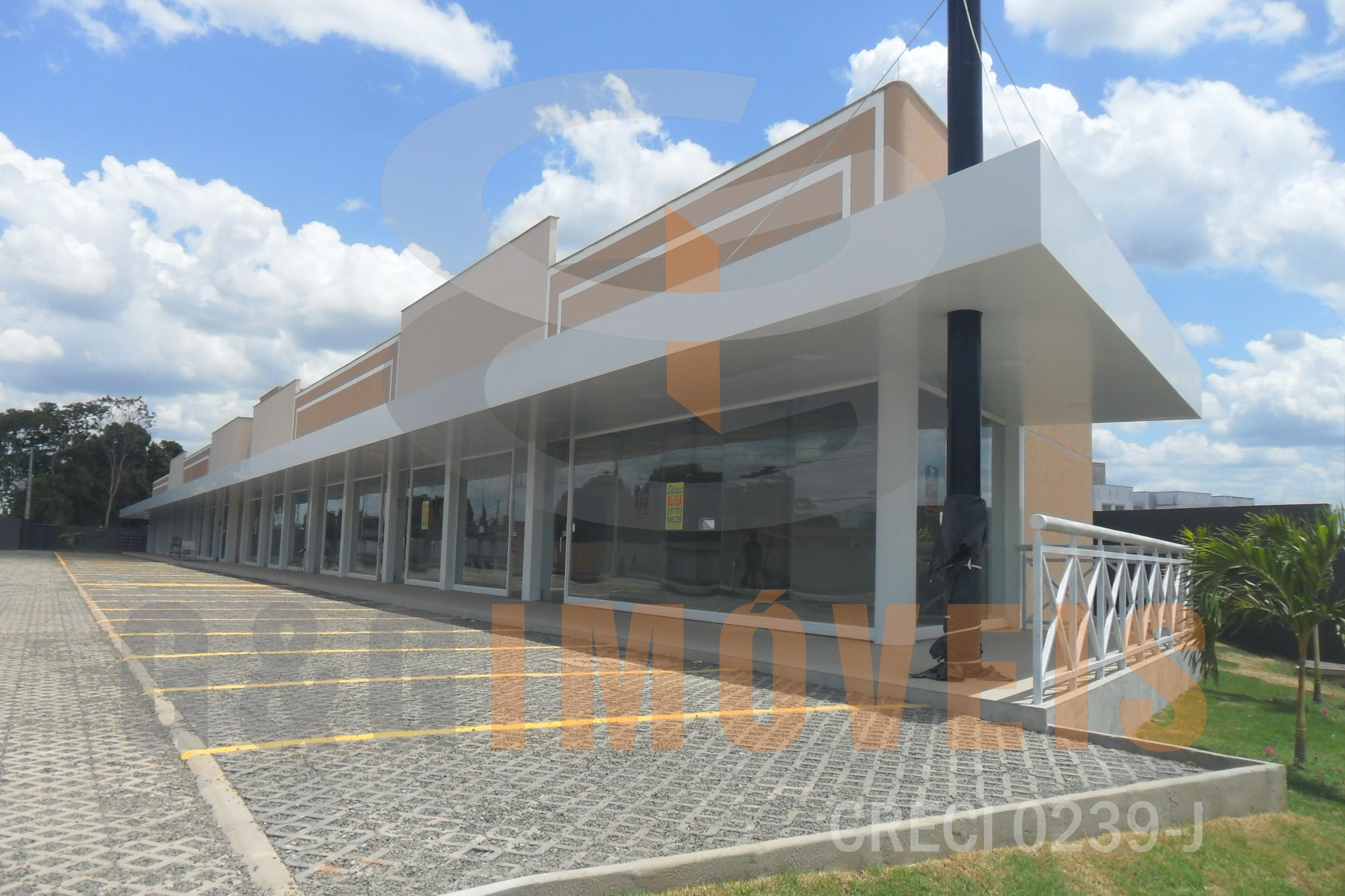 Loja/Sala Comercial - AV. NICANOR BARRETO/SALA 03