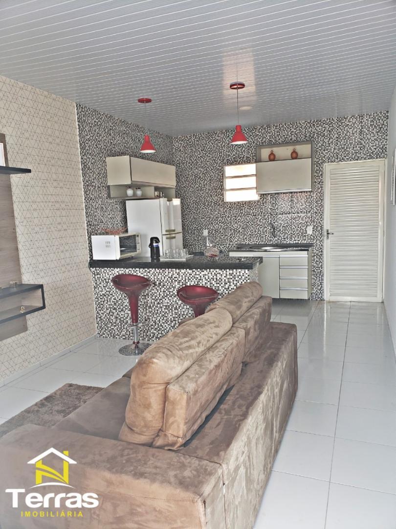 Casa Residencial - Rua Travessa Violeta